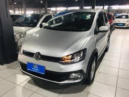 Vw - Volkswagen Crossfox - 2016