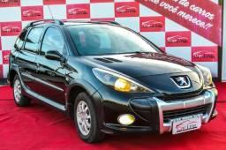 Peugeot 207 SW - Sem Entrada - 2011