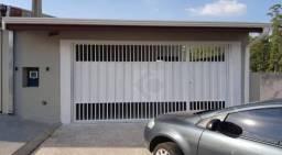 Casa residencial à venda, Jardim Morumbi, Indaiatuba - CA1177.