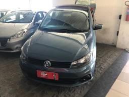 Vw - Volkswagen Gol MSI 1.6 2018