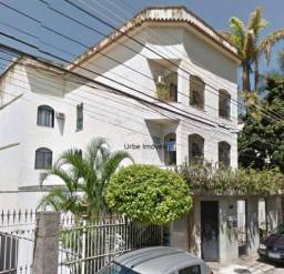 Apartamento com 4 dormitórios para alugar, 160 m² por R$ 2.900,00/mês - Jardim Guanabara -