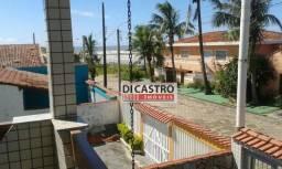 Sobrado com 4 dormitórios à venda, 225 m² por R$ 380.000 - Itanhaem - Itanhaém/SP