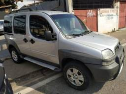 Doblo Adventure 2009 C/ 4.990,00 Mais Parcelas de 379,00