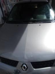 Clio 2006 completo - 2006