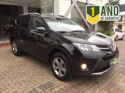 Toyota Rav4 2.0 Top 4x2 16v - 2015