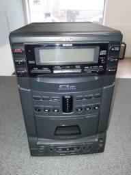 Mini System JVC UX-C7