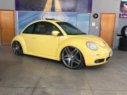 New beetle 2007 - 2007