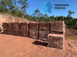 Fernando Pedras - Pedras gres de ótima qualidade