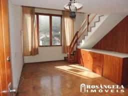 Locação - Apartamento duplex