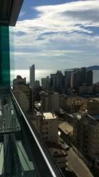 Apartamento alto padrão com vista para o mar!