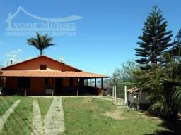 Título do anúncio: Casa em Fragoso - Miguel Pereira