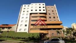 Cobertura com 3 dormitórios à venda, 244 m² por r$ 1.400.000 - juvevê - curitiba/pr