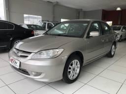 Civic LX ano 2004 Impecável - 2004