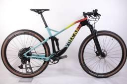 Bicicleta Aro 29 Soul Volcano Full Customizada