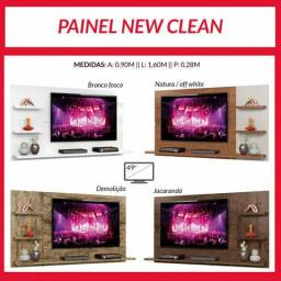 Painel new clean tv 49 pol. zap *