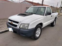 S10 Colina S 2.8 diesel ano 2010/2011 4x2 - 2011