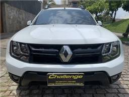 Renault Duster oroch 1.6 16v sce flex expression manual - 2018