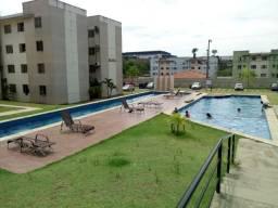 Alamanda Campos Salles 2 quartos