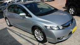 Civic LXL automático 2011 - 2011