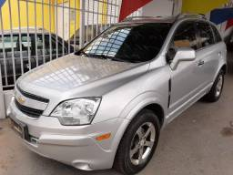 Chevrolet Captiva FWD 2009 - 2009
