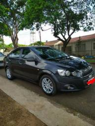 Vende-se GM Sonic LTZ (SD) - 2013