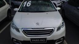 Peugeot 2008 Griffe At - 2016