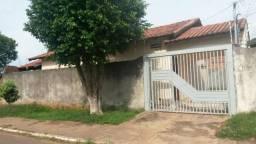 Casa no B. Silva Regina