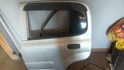 Porta traseira esquerda uno vivace 2012