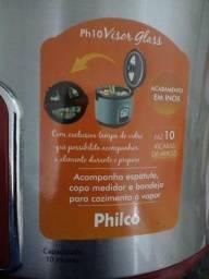 Panela de arroz elétrica Philips