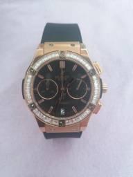 e661f640511 Relógio feminino hublot