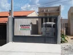 Casa à venda com 2 dormitórios em Carlos aldrovandi, Indaiatuba cod:CA07195