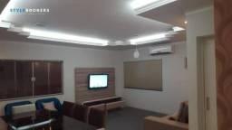 Casa CPA 1 - 3 quartos