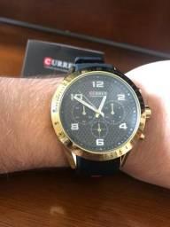 Relógio curren original novo