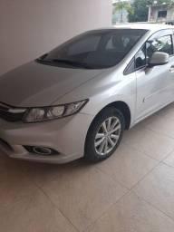 Honda civic - 2012 -LXS