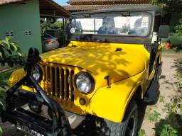 Ford Jeep 74