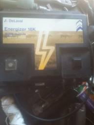 Eletrificador de cerca delaval