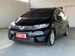 Honda Fit LX CVT 1.5 Aut. 2016/2017