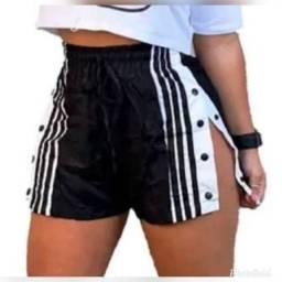 Shorts Blogueira