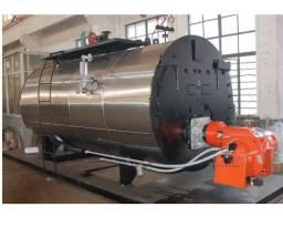 Reparo de Boiler e Manutenção