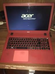 Notebook Acer Aspire E5-574 Muito Novo!!