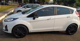 New Fiesta SEL Style 1.0 Ecoboost