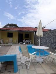 Casa em Itamaracá - Aluguel para final de semana