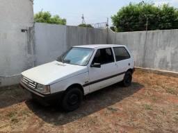 Fiat Uno 1993 - básico