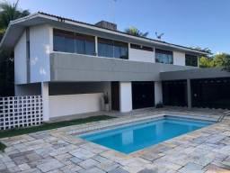38 - Casa em Condomínio em Boa Viagem-Pina / 360 m² / 5 Quartos / 2 pavimentos / Top
