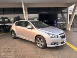 Chevrolet Cruze Sport6 1.8 LT Flex AT - 2014/2014 - R$ 47.000,00