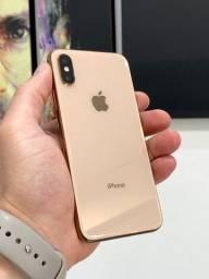 iPhone XS 64gb rose lindo 6 meses garantia