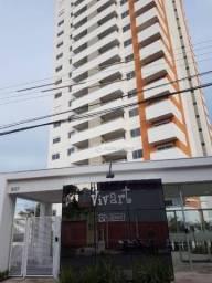 Apartamento com 3 dormitórios à venda, 109 m² por R$ 670.000,00 - Bosque da Saúde - Cuiabá