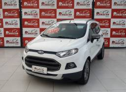 Ford ecosport freestyle 2015 unico dono