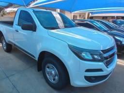 S10 Pick-Up LS 2.8 TDI 4x4 CS Diesel
