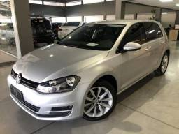 VW - VOLKSWAGEN Golf Comfortline 1.6 MSI Total Flex Aut.